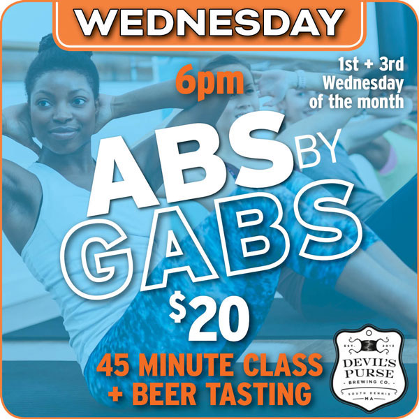 Abs by Gabs promotion