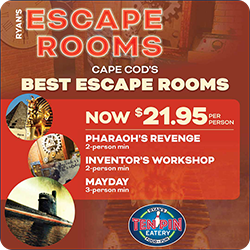 Escape Room Special
