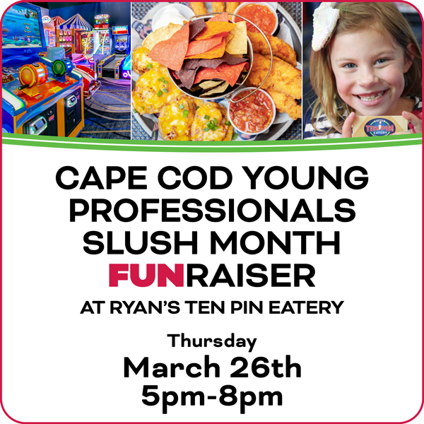 Cape Cod Young Professionals Fundraiser